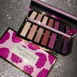Too Faced Tutti Frutti Razzle Dazzle Berry Palette